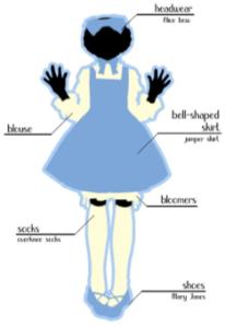 lolitadress