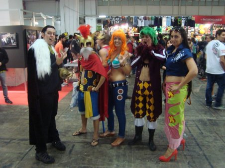 one_piece_cosplays___salon_manga_barcelona_2014_by_timagirl-d8amje1