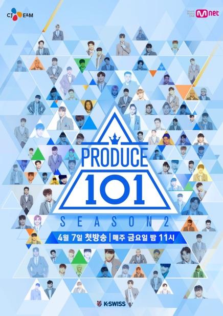 Resultado de imagen de produce 101